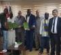 وفد من جمعية أنصار الدين السنغالية في تركيا يزور مجلس التعاون الأفروآسيوي