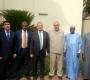 وفد مجلس التعاون الأفروآسيوي يزور جمهورية مالي