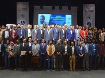 مجلس العمل الإفريقي بمجلس التعاون الافرو آسيوي يشارك في دورة تدريبية للإعلاميين