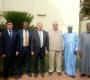 Asya Afrika İşbirliği Meclisi, Mali Cumhuriyeti'ni Ziyaret Etti