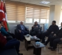 مجلس التعاون الأفروآسيوي يتسقبل وفد حزب العدالة والبناء الليبي