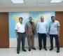 Une délégation de l'association de protection sociale du Yémen visite le Conseil de coopération Afro-Asiatique